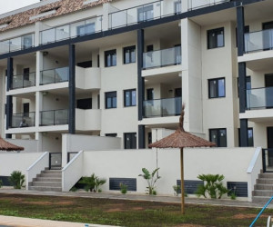 Dénia (1ª Línea de Playa), Apartment #BU-AP-2713