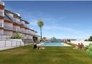 Apartmány u pláže Torrox Costa