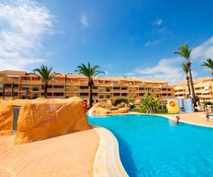 Dénia (2ª Línea de Playa), Apartment #BU-APT-2698