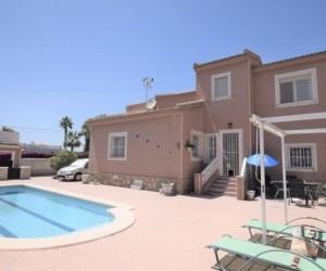 Ciudad Quesada (Pueblo Bravo), Apartment #CQ-394