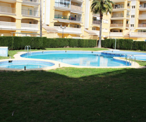 Denia (Casco Urbano), Apartment #AD-A5603