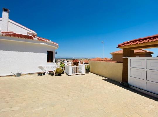 Ciudad Quesada (Pueblo Bravo), Apartment #CQ-384